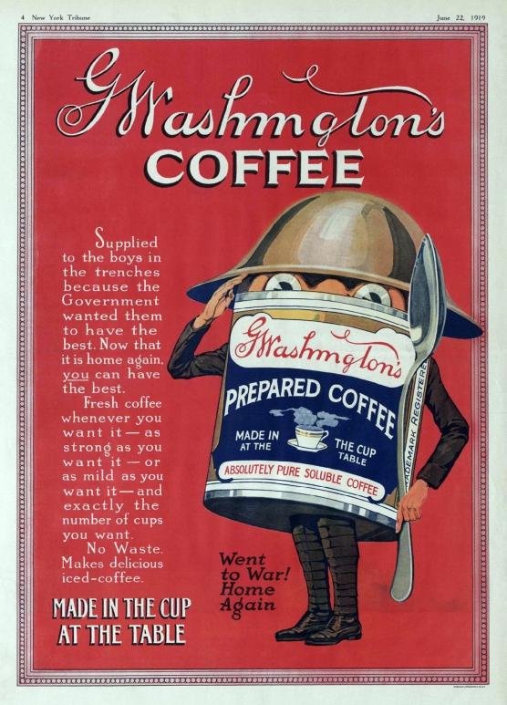 Washington_Coffee_New_York_Tribune