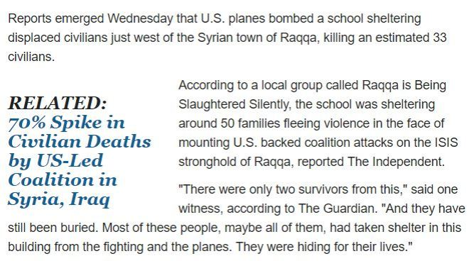 US-Bombs-School-Shelter-in-Syria-Killing-33-Civilians-20170323-0002