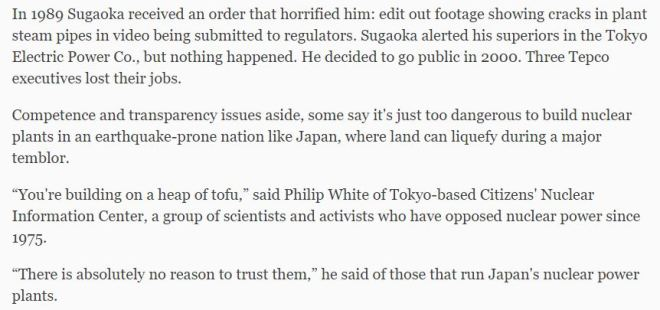 japanese_power_companies_hid_nuclear_safety_problems_wikileaks