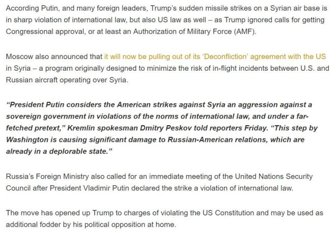 putin-calls-us-airstrikes-on-syria-an-illegal-act-of-aggression