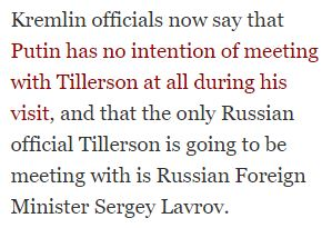 putin-to-snub-tillerson-as-tensions-spike