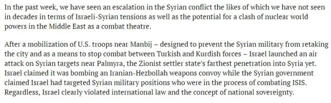 regional-world-war-possible-as-israel-continues-to-provoke-full-scale-confrontation-with-syria