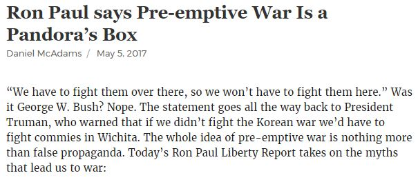 ron-paul-says-pre-emptive-war-is-a-pandoras-box