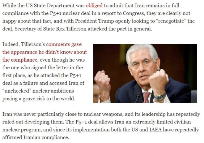 state-dept-tries-to-torpedo-nuclear-deal-admits-iran-complying