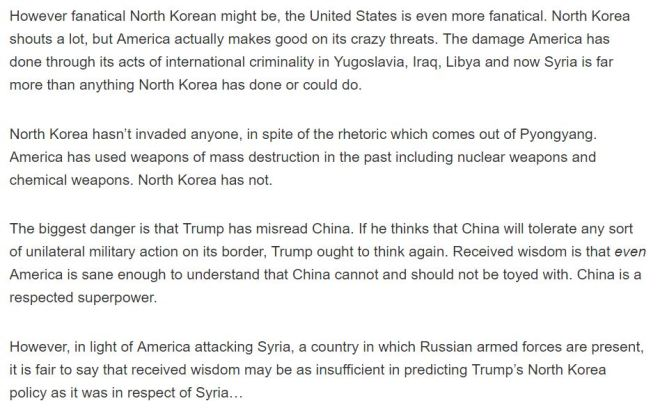 syria-and-north-korea-different-ball-games-different-strategy2
