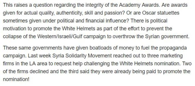 syrias-white-helmets-may-win-undeserved-oscar