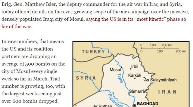 us-dropping-500-bombs-per-week-on-mosul-so-far-in-march